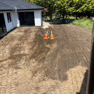 Darcy Wilson Drive and Patio Prep 3